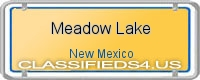 Meadow Lake board